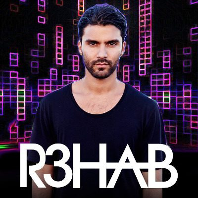 3/25 R3HAB Performing LIVE! Haven Nightclub at Golden Nugget, AC. Get your Limited PreSale Tickets Here! ACGuestList.com