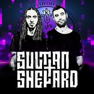 5/20 Sultan and Shepard performing at Haven Nightclub, Atlantic City. Saturday, limited pre-sale tickets! visit: AnyCityPromotions.com