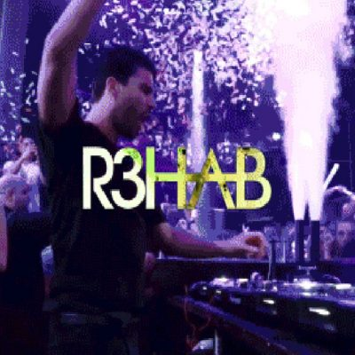 R3HAB Live! ★ Haven Nightclub AC Limited Pre-Sale Tickets! Visit: www.ACGuestList.com