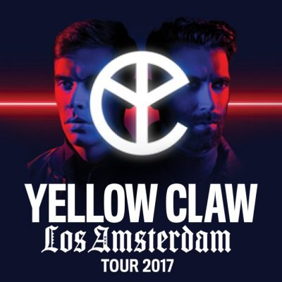 11/3 YELLOW CLAW Performing Haven Atlantic City Get on the list for FREE Admission! Visit www.ACGuestList.com