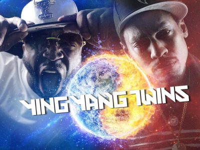 Ying Yang Twins LIVE! w DJ Pauly D. Saturday 3/10 at The Pool After Dark, Atlantic City. Guest List for Discount Admission here https://goo.gl/KZzvVJ