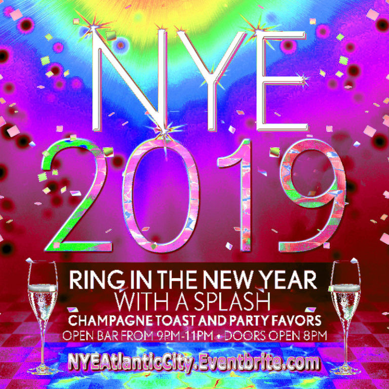 12/31 New Year's Eve at The Pool After Dark. Guests to be Announced, 2 Hour Open Bar, Party Favors, Discount Tickets. Visit - ACGuestList.com