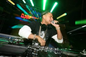If you missed PaulyD last month, He's here again! 4/18 #DJPaulyD LIVE #PoolAfterDark #AtlanticCity #NJ Discount Admission Guestlist