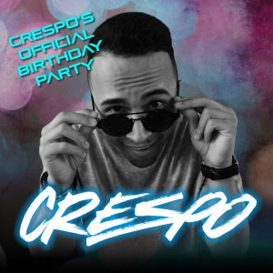 10/8 CRESPO Birthday Bash! HAVEN Atlantic City Free Admission on our list! Visit: AnyCityPromotions.com to sign up.