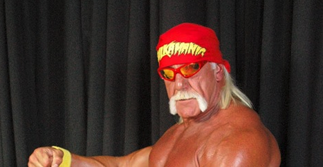 10/10 HULK HOGAN @ The Pool After Dark! $10 off admission, signup in 5 seconds! AC - AnyCityPromotions.com