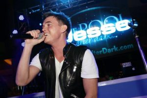 JESSE McCartney LIVE! #PooLAfteRdarK #AtlanticCity Discount Admission #Guestlist AnyCityPromotions.com
