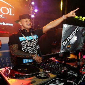 DJ Pauly D Saturday 5/14 Pool After Dark Atlantic City - Guest list for Reduced Admission - www.AnyCityPromotions.com