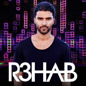 3/25 R3HAB Live! ★ Haven Nightclub AC Spring Break Limited Pre-Sale Tickets! Visit: AnyCityPromotions.com