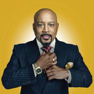 2/16 Come see Daymond John of Shark Tank! Sign Up here for Friday FREE Admission! AnyCityPromotions.com